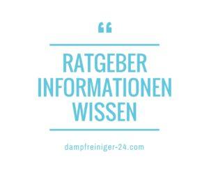 Dampf Fensterreiniger - Top Angebote ++ Ratgeber ++ Testsieger ++ Infos